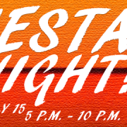 Fiesta Night 2017